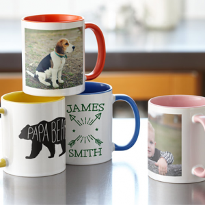 Special offers in Mug