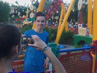 Theme Park Hunts
